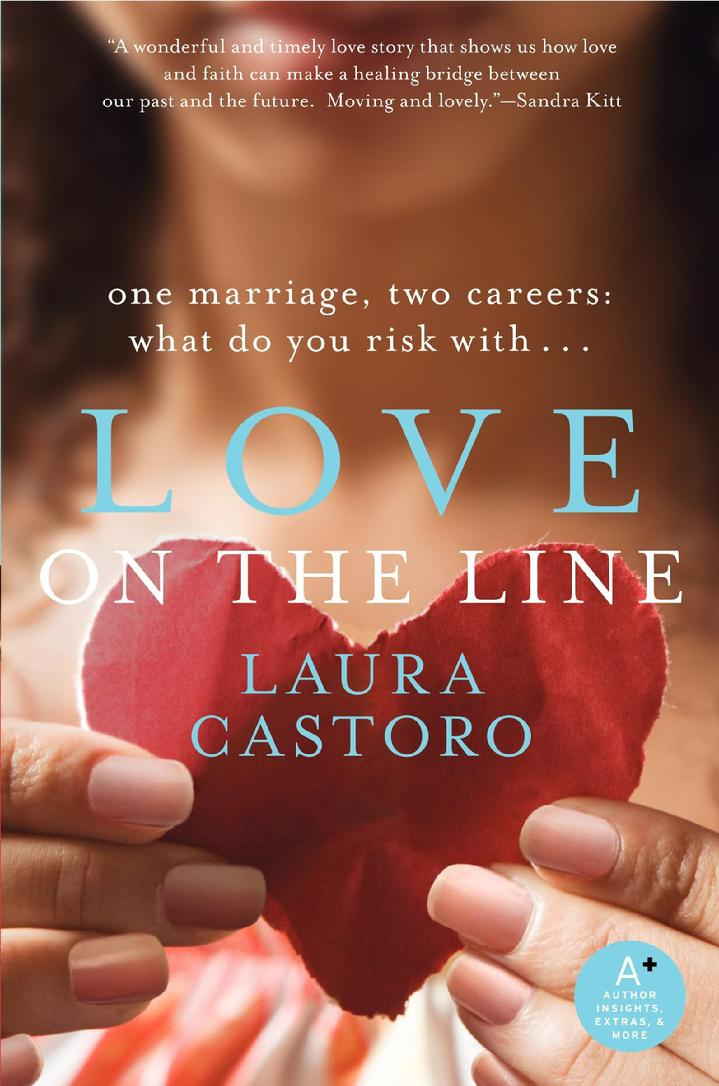 LAURA CASTORO JOINS LIST OF DISILGOLD SOUL MAGAZINE'S FAVORITE BOOKS OF ALL TIME